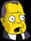 J. Edgar Hoover Surpris