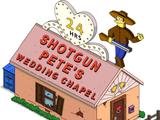 Chapelle Shotgun Pete