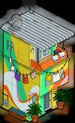 Maison colorée (4)