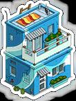 La fièvre des favelas