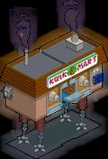 Mecha Kwik-E-Mart