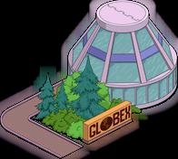 Complexe Globex