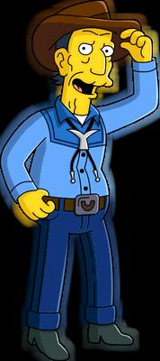 Buck McCoy