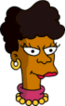 Bernice Hibbert Icon.png