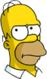 Homer Yeux