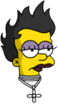 Goth Lisa Icon.png
