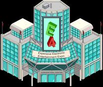 Palais des congrès de l'E4