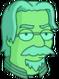Matt Groening Plasmique Sévère