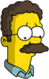 Ted Flanders Triste
