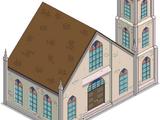 Église épiscopale de Springfield