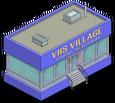 Magasin vidéo VHS Village.png