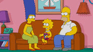 The Marge-ian Chronicles promo 8