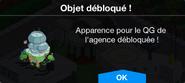 QG forestier Déblo