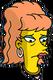 Amber Simpson Triste