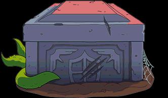 Boîte mystère SHS