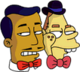 Gabbo & Arthur Ennuyé