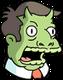Skinner Enfer Surpris