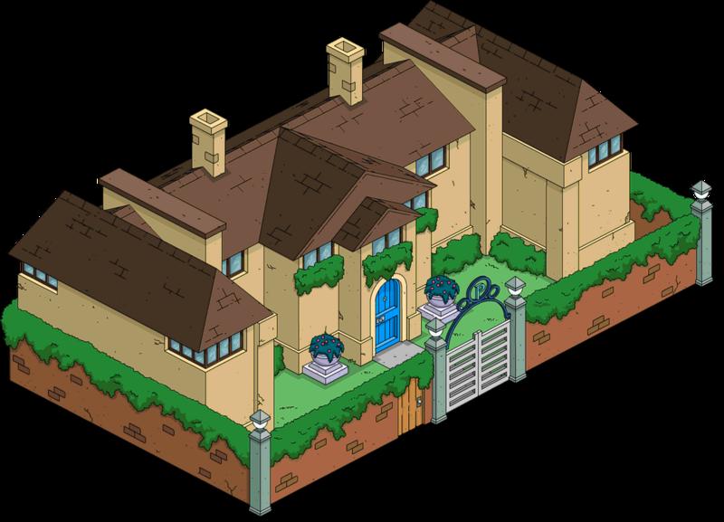 Villa Powell