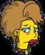 Ginger Flanders Triste