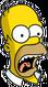 Homer Choqué