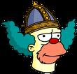 Krusty Krustcraft Icon