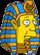 Pharaon Skinner Triste