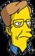 Stephen Hawking Sévère