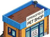 Animalerie de Springfield