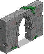 Arche de pierre
