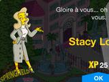 Stacy Lovell
