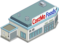 Magasin CostMo