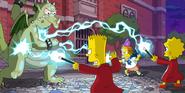 Simpson Horror Show XXVIII Boutique
