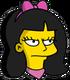 Jessica Lovejoy Ennuyé Icon