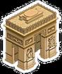 Arc de triomphe Icon.png