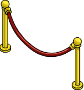 Cordon de velours