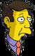 Skinner Triste old