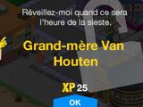 Grand-mère Van Houten