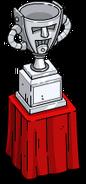 Trophée de Baston de robots