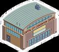 Centre de convention de Capital City Icon.png