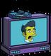 Scotty Boom TV Dégoûté