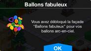 Ballons fabuleux Déblo