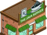 Un tour au cybercafé
