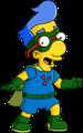 Milhouse costumé.png