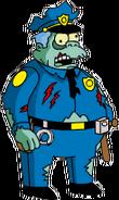 Clancy Zombie