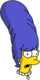 Marge Ziff Confus
