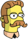 Lord Thistlewick Flanders Triste