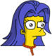 Marge Anime Confus