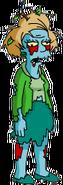 Edna Zombie