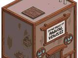 Service des véhicules magiques