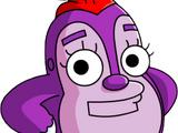 Funzo violet